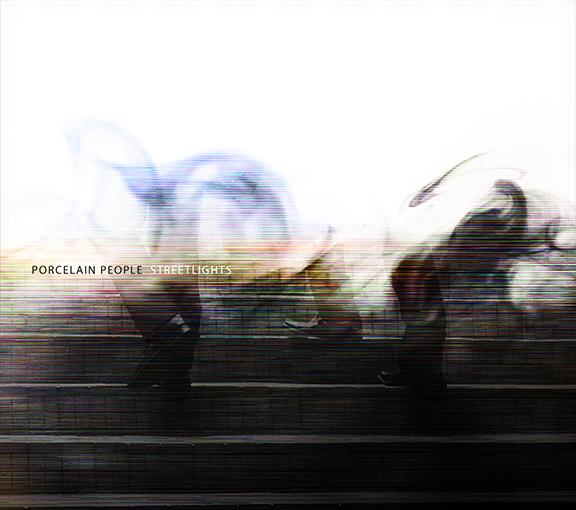 STREETLIGHTS - Album Cover